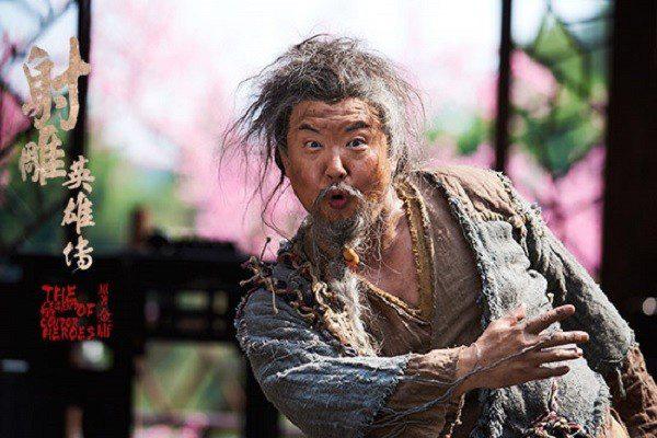 """""""Võ lâm ngũ bá"""" trong tiểu thuyết Kim Dung gồm những ai? - Ảnh 1."""