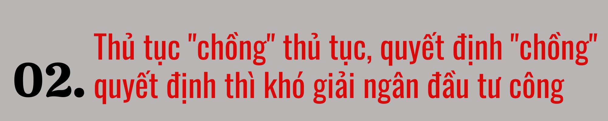 """TS. Nguyễn Đình Cung: """"Về mặt thể chế mà nói, cần một thay đổi thực sự đột phá"""" - Ảnh 3."""