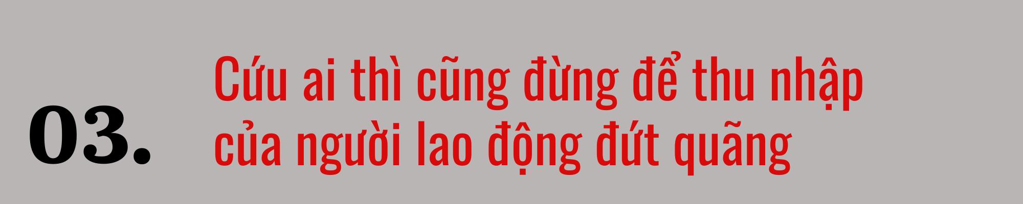"""TS. Nguyễn Đình Cung: """"Về mặt thể chế mà nói, cần một thay đổi thực sự đột phá"""" - Ảnh 4."""