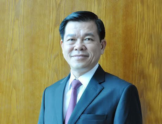 Bộ Chính trị điều động Bí thư Tỉnh ủy Bà Rịa -Vũng Tàu về Trung ương - Ảnh 1.
