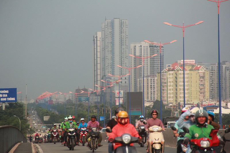 Tăng cường quản lý chất lượng môi trường không khí, tại sao không? - Ảnh 2.
