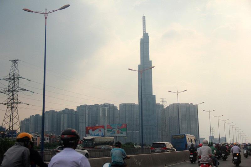 Tăng cường quản lý chất lượng môi trường không khí, tại sao không? - Ảnh 4.
