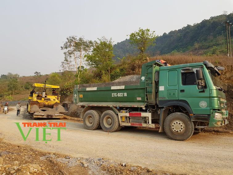 Điện Biên: Thông đường sau những cơn mưa - Ảnh 3.