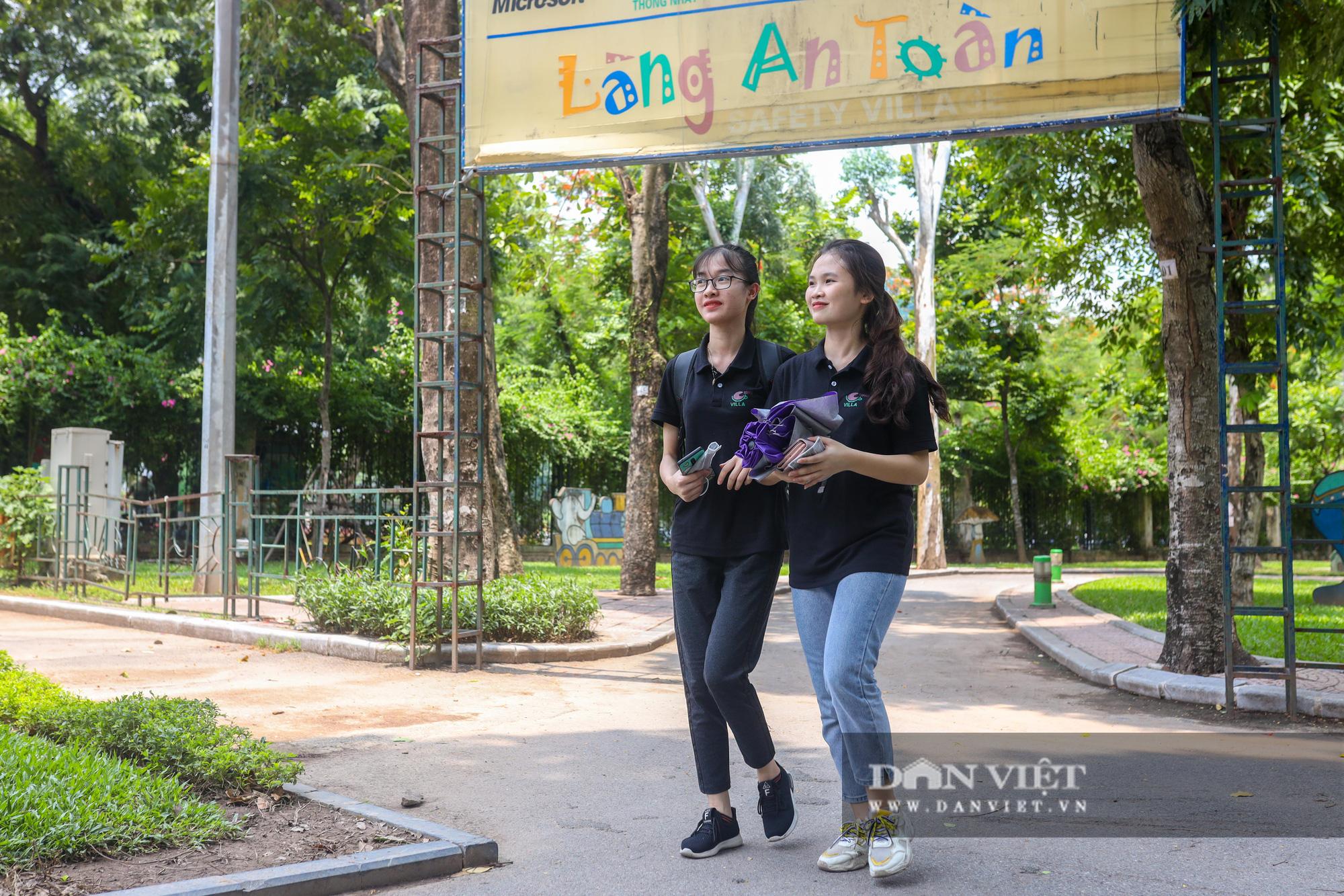 Hà Nội: Nhiều trò chơi trong công viên Thống Nhất ế ẩm, xuống cấp - Ảnh 13.