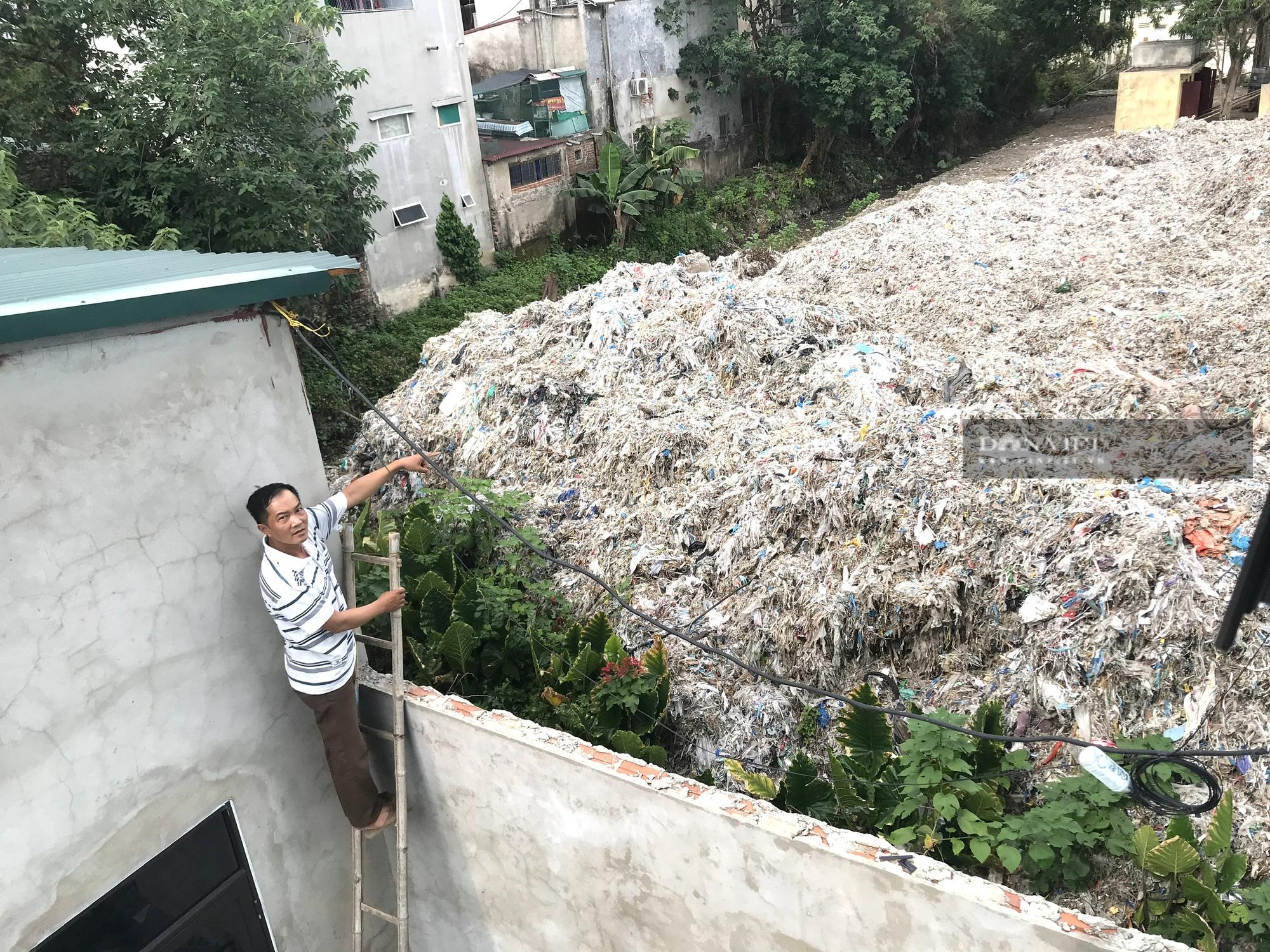Thanh Hóa: Cuộc sống người dân đảo lộn khi ở cạnh nhà máy giấy Mục Sơn - Ảnh 3.