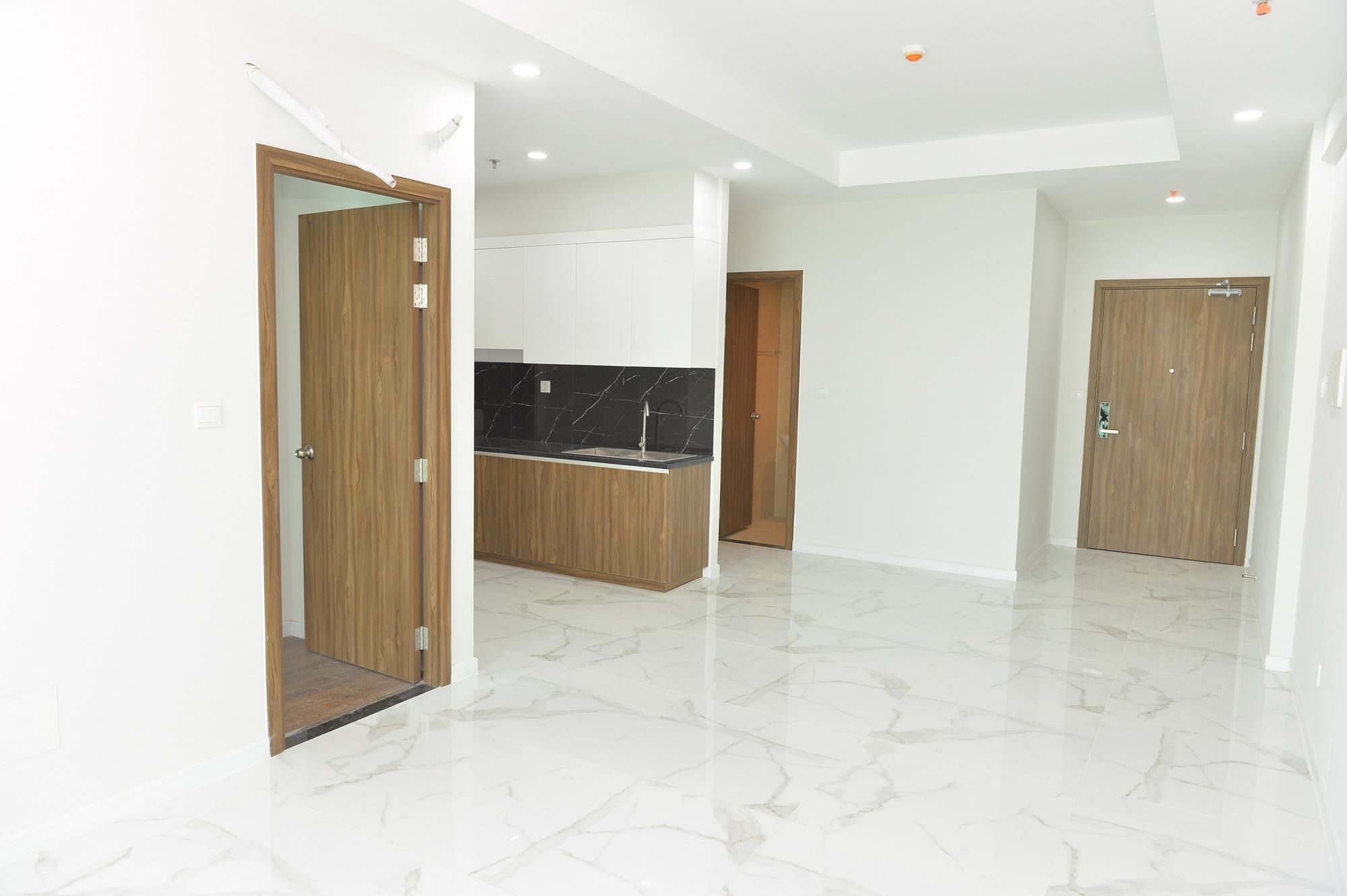Chính thức cất nóc Khu căn hộ cao cấp tại khu Đông TP.HCM do Đất Xanh phát triển - Ảnh 2.