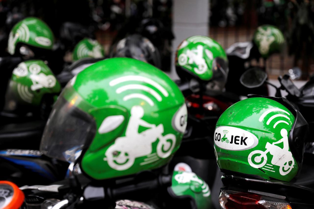 Grab, Gojek và các startup tỷ USD chật vật sống sót sau cuộc đốt tiền - Ảnh 1.
