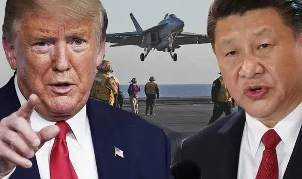 Trump quyết chơi tất tay với Trung Quốc? - Ảnh 1.