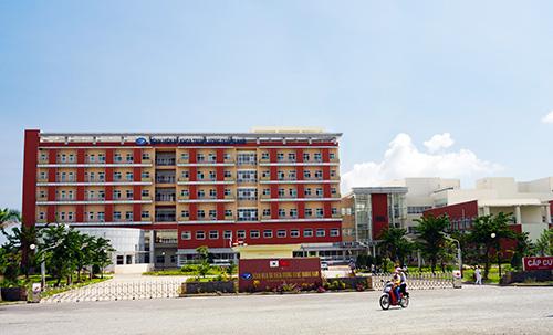 Quảng Nam: Thông tin nhanh về các bệnh nhân nhiễm Covid-19  - Ảnh 3.