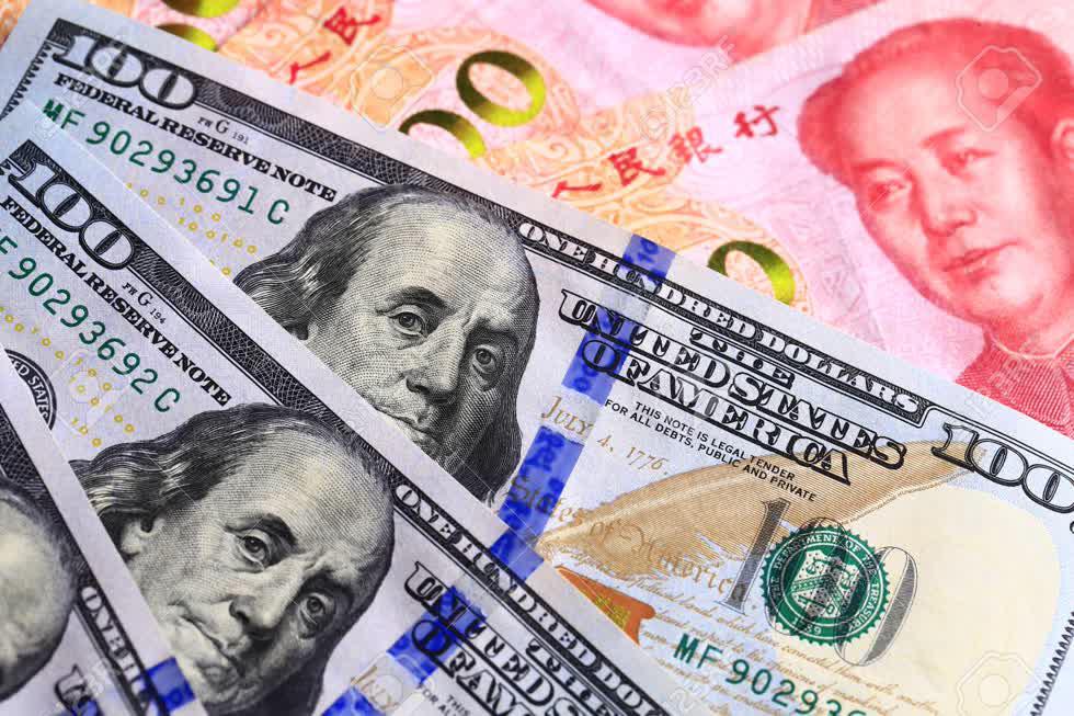 """Ngân hàng Trung Quốc muốn """"quay lưng"""" với hệ thống thanh toán SWIFT, nơi đồng USD bá chủ - Ảnh 1."""