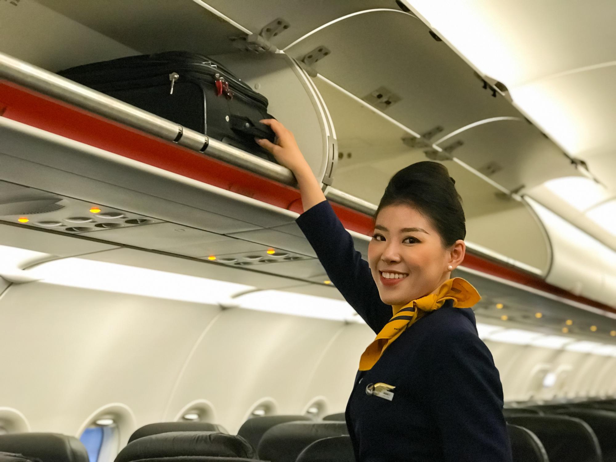"""""""xóa sổ"""" Jetstar Pacific đổi thành Pacific Airlines thương hiệu thay đổi ra sao? - Ảnh 2."""