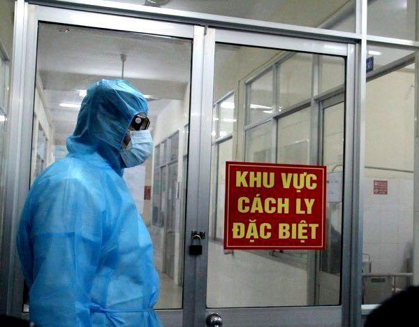 Cà Mau có 109 người đi từ Đà Nẵng được lấy mẫu xét nghiệm Covid-19 - Ảnh 1.