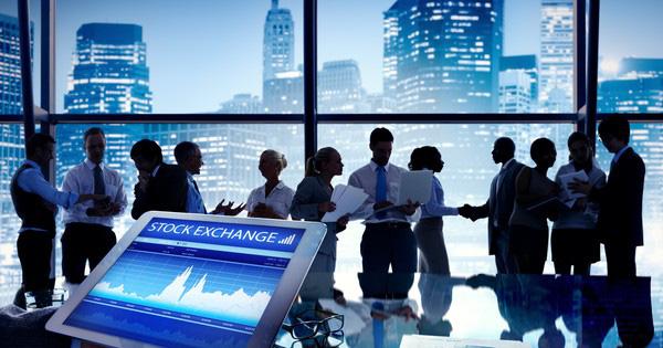 Thị trường chứng khoán sẽ vững hơn khi có nhiều nhà đầu tư lớn - Ảnh 1.