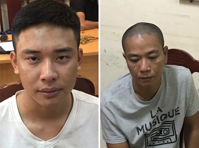 Vụ cướp ngân hàng BIDV ở Hà Nội: Đối tượng tiêu hết bao nhiêu tiền trong thời gian lẩn trốn? - Ảnh 2.