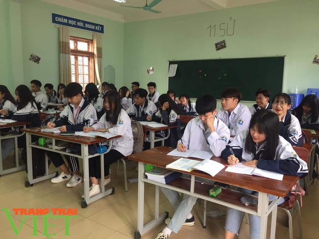 Sơn La: Tăng cường cán bộ y tế ở các điểm thi THPT năm 2020 - Ảnh 4.