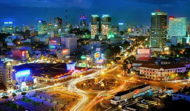 Kinh tế Việt Nam sắp tới sẽ ra sao? - Ảnh 1.
