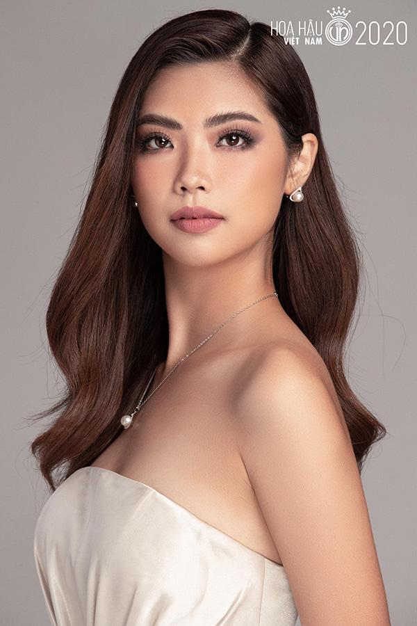 """4 mỹ nhân """"quen mặt"""" khiến dàn nữ sinh 2k Hoa hậu Việt Nam 2020 phải """"dè chừng"""" là ai? - Ảnh 5."""