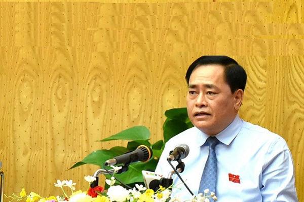 Phê chuẩn Chủ tịch UBND tỉnh Lạng Sơn  - Ảnh 1.
