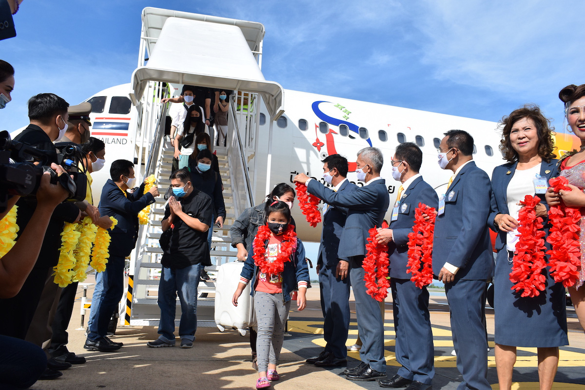 Vietjet Thái Lan khai trương đường bay Bangkok – Khon Kaen - Ảnh 2.