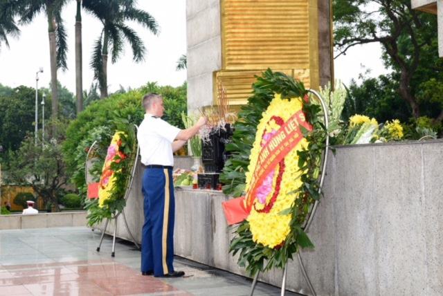 Sự trùng hợp bất ngờ trong quan hệ Việt – Mỹ - Ảnh 3.