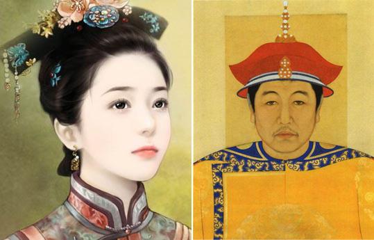 Phi tần cuối cùng tuẫn táng trong lịch sử Trung Hoa là ai? - Ảnh 1.