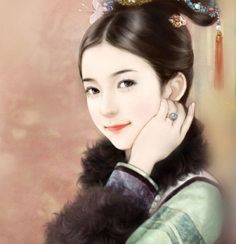 Phi tần cuối cùng tuẫn táng trong lịch sử Trung Hoa là ai? - Ảnh 2.