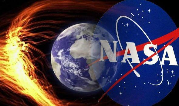 NASA cảnh báo về một cơn bão Mặt trời sắp xảy ra có thể hủy diệt Trái đất - Ảnh 1.