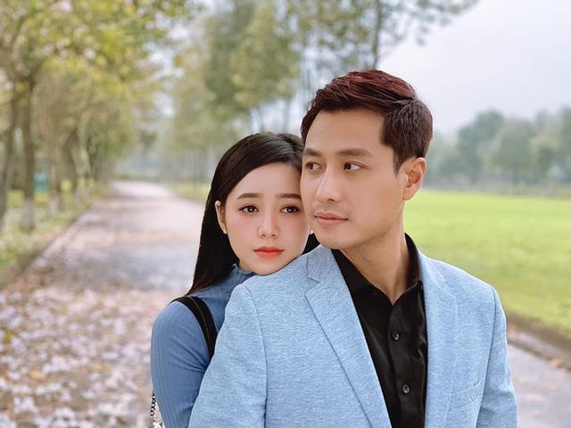 """Clip hậu trường Quỳnh Kool """"toát mồ hôi"""" vẫn hôn Thanh Sơn đắm đuối không rời - Ảnh 4."""