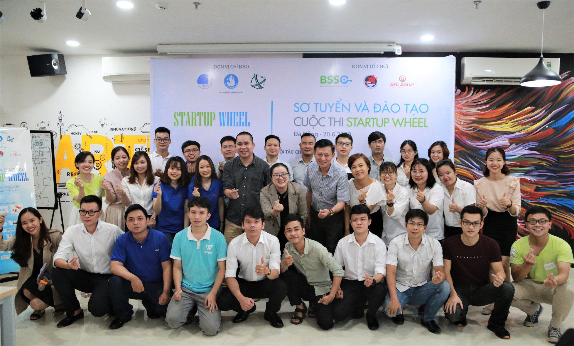 Startup Wheel 2020 thu hút gần 2.000 dự án từ 20 quốc gia  - Ảnh 1.