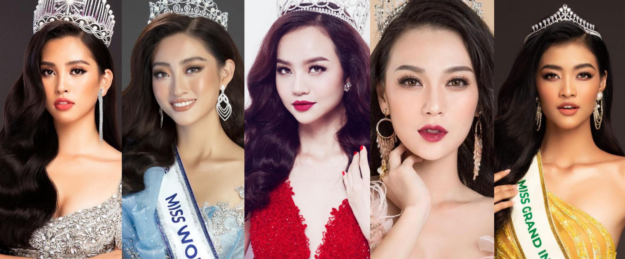 """Show thời trang """"Cổ tích hiện đại"""" với sự xuất hiện của Hoa hậu Trần Tiểu Vy, Miss World Lương Thùy Linh - Ảnh 1."""