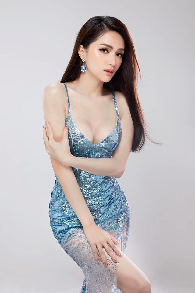 """Clip Hương Giang mặc váy tua rua siêu ngắn """"quẩy tưng"""" gây """"sốt"""" mạng - Ảnh 3."""