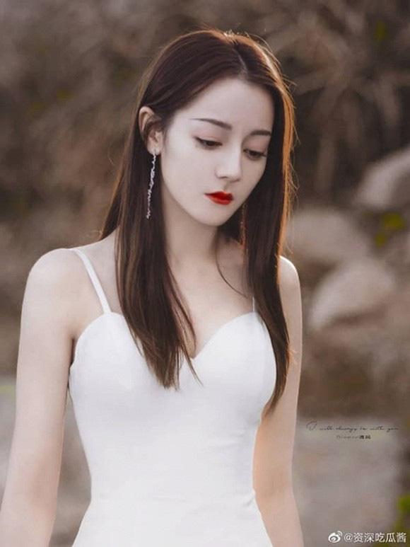 """""""Bỏng mắt"""" ngắm mỹ nhân phim cổ trang Trung Quốc mặc quyến rũ hút mắt đời thường - Ảnh 14."""