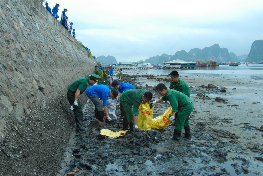 Quảng Ninh: Nâng cao trách nhiệm của công dân trong bảo vệ môi trường sống - Ảnh 3.