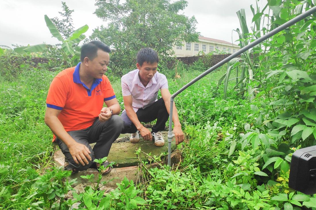 Quảng Ninh: Nâng cao trách nhiệm của công dân trong bảo vệ môi trường sống - Ảnh 4.
