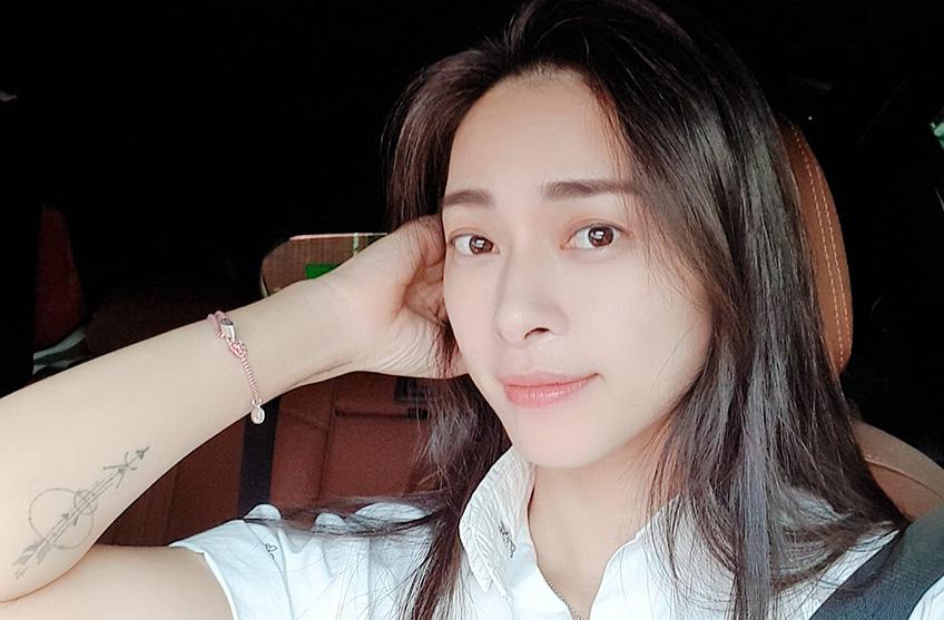 Ngô Thanh Vân - người phụ nữ quyền lực trong điện ảnh với nhan sắc không tuổi - Ảnh 2.