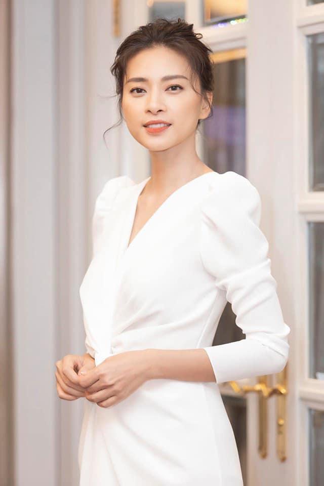 Ngô Thanh Vân - người phụ nữ quyền lực trong điện ảnh với nhan sắc không tuổi - Ảnh 6.
