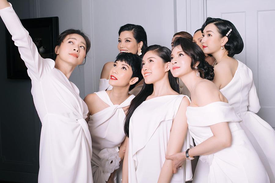 Ngô Thanh Vân - người phụ nữ quyền lực trong điện ảnh với nhan sắc không tuổi - Ảnh 1.