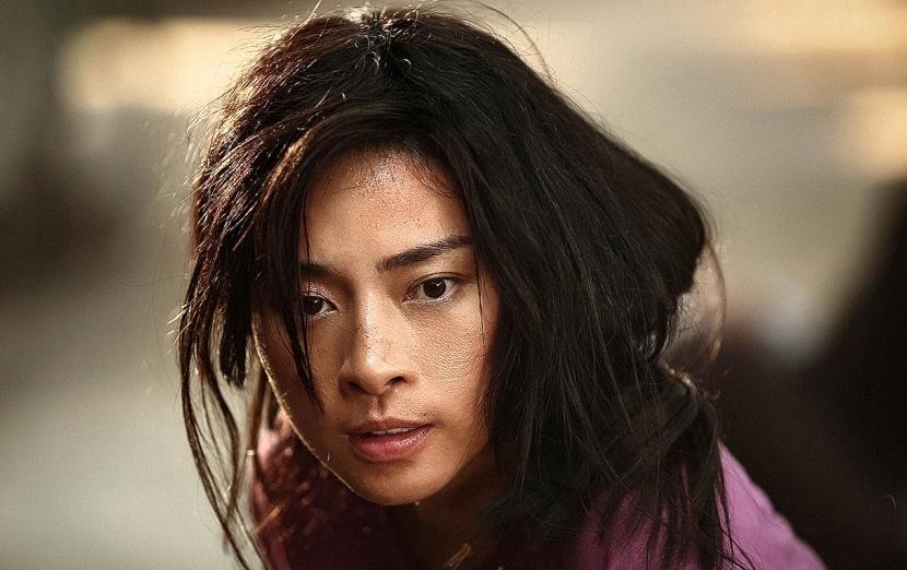 Ngô Thanh Vân - người phụ nữ quyền lực trong điện ảnh với nhan sắc không tuổi - Ảnh 3.
