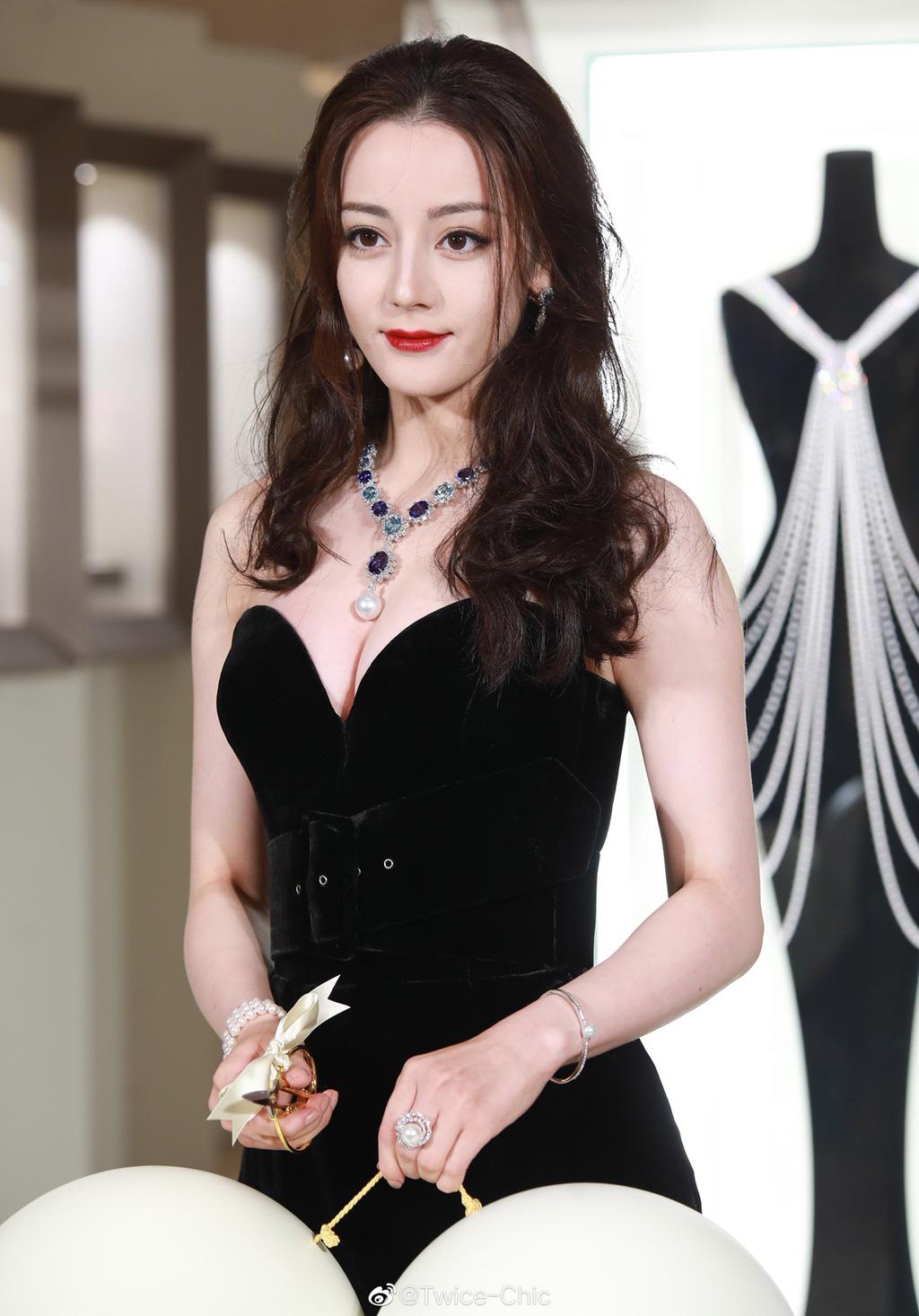 """""""Bỏng mắt"""" ngắm mỹ nhân phim cổ trang Trung Quốc mặc quyến rũ hút mắt đời thường - Ảnh 1."""