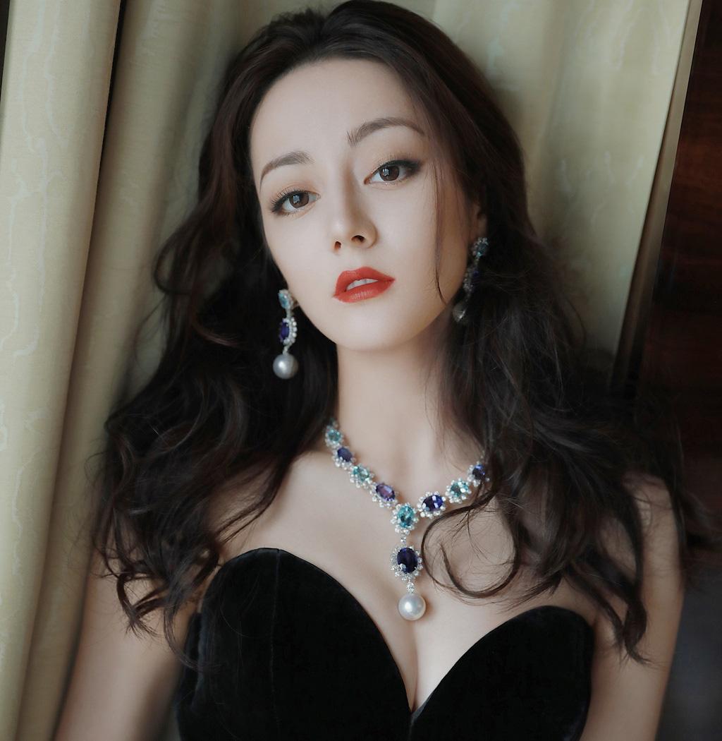 """""""Bỏng mắt"""" ngắm mỹ nhân phim cổ trang Trung Quốc mặc quyến rũ hút mắt đời thường - Ảnh 6."""