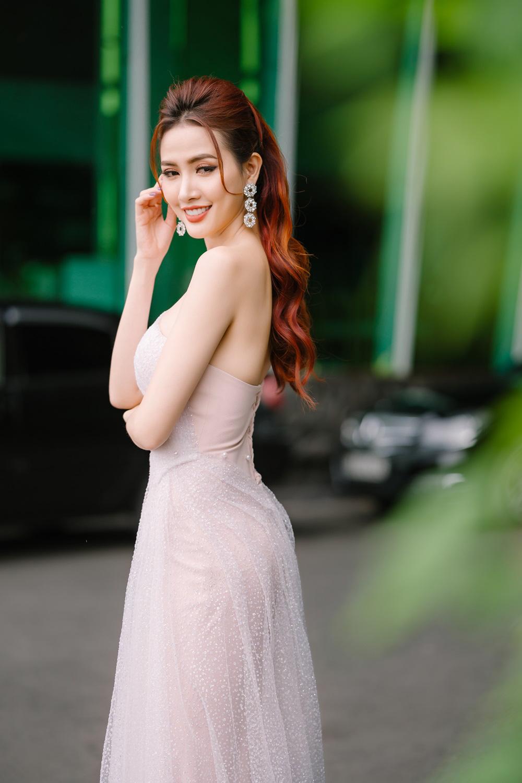 Hoa hậu Phan Thị Mơ dành tâm huyết cho du lịch Đồng bằng sông Cửu Long - Ảnh 2.