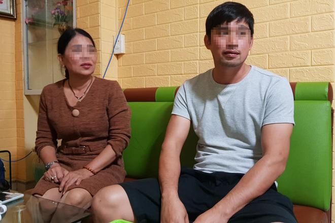 Đường 'Nhuệ' bị truy tố khung 6 năm tù - Ảnh 1.