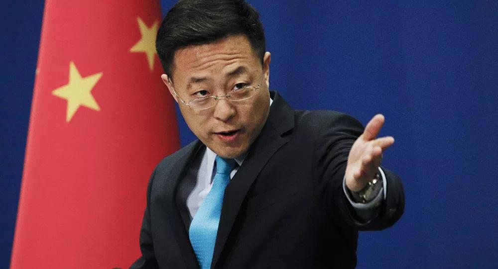 Trung Quốc tuyên bố rắn khi bị Ấn Độ chặn đường làm ăn của các công ty - Ảnh 1.