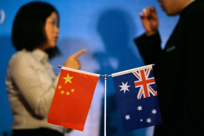 Đại dịch Covid-19 đốt cháy quan hệ thương mại Úc - Trung Quốc như thế nào? - Ảnh 1.