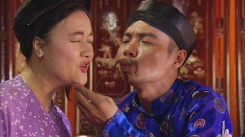 """Vân Dung: """"Người đàn bà xấu, đanh đá, vô duyên nhất Việt Nam là tôi"""" - Ảnh 2."""