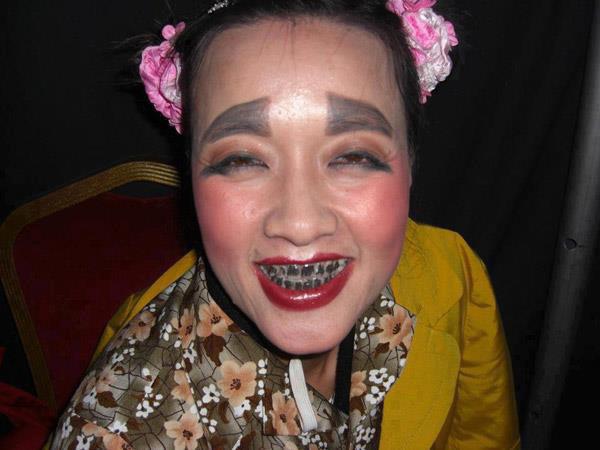 """Vân Dung: """"Người đàn bà xấu, đanh đá, vô duyên nhất Việt Nam là tôi"""" - Ảnh 1."""