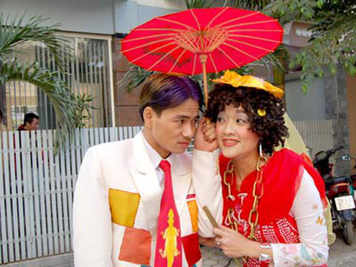 """Vân Dung: """"Người đàn bà xấu, đanh đá, vô duyên nhất Việt Nam là tôi"""" - Ảnh 4."""