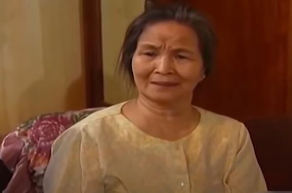 """Vai diễn """"để đời"""" của NSƯT Hoàng Yến khó quên trong lòng khán giả - Ảnh 2."""