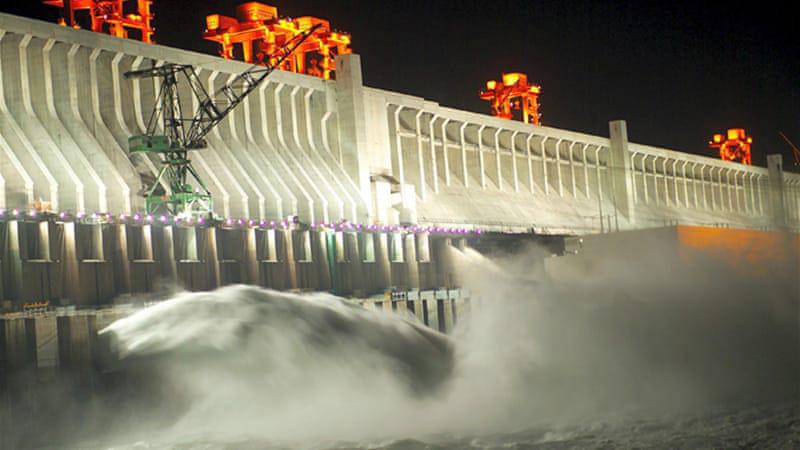 Bên trong đập Tam Hiệp khổng lồ của Trung Quốc khiến thế giới choáng ngợp - Ảnh 2.