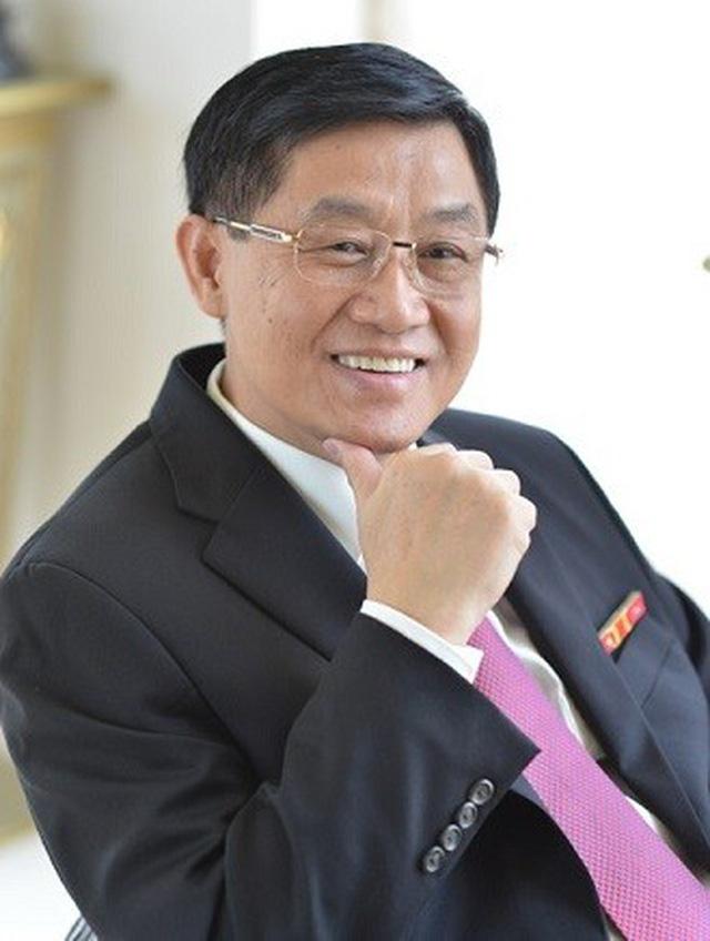 Biến lắng xuống ở Coteccons, ông Nguyễn Bá Dương xin lỗi cổ đông - Ảnh 1.